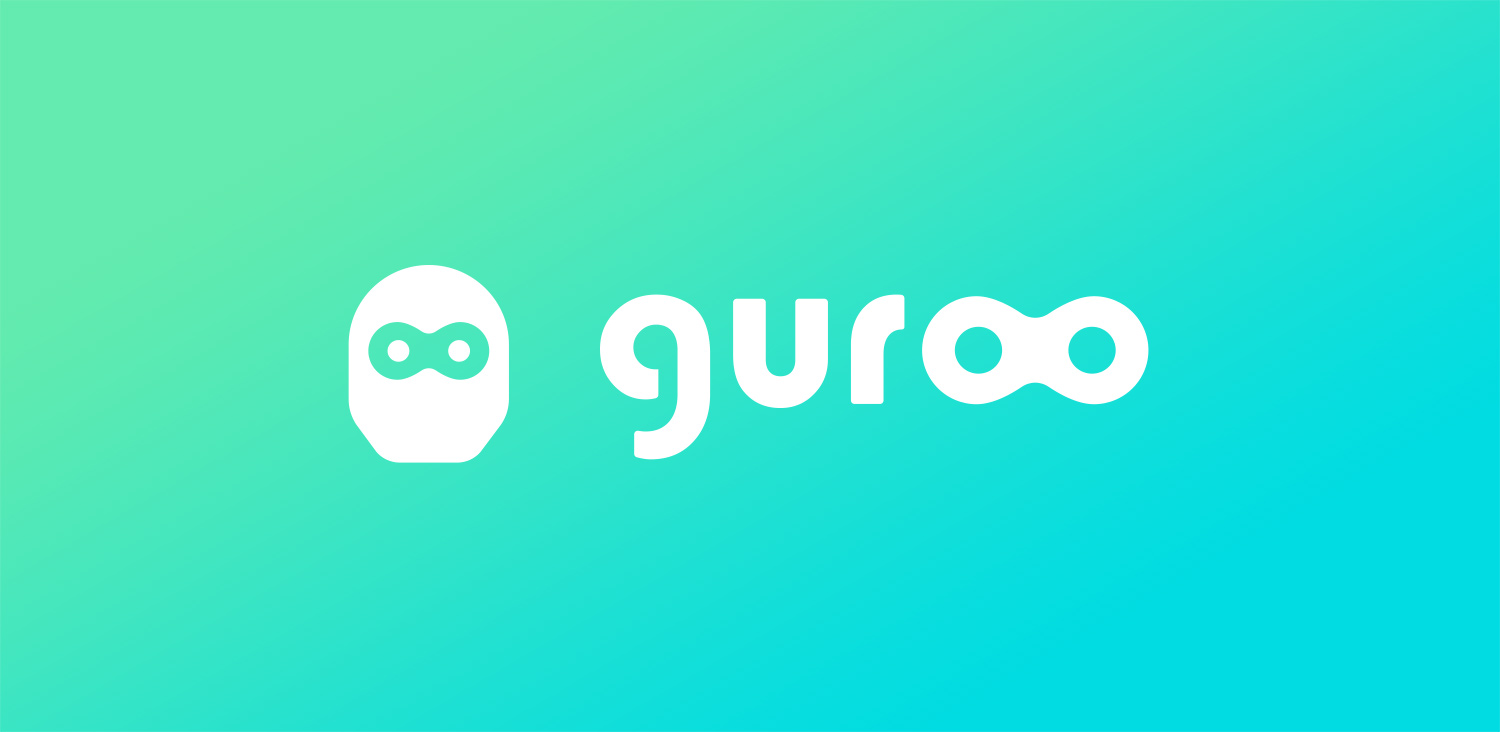 Guroo Final Logo