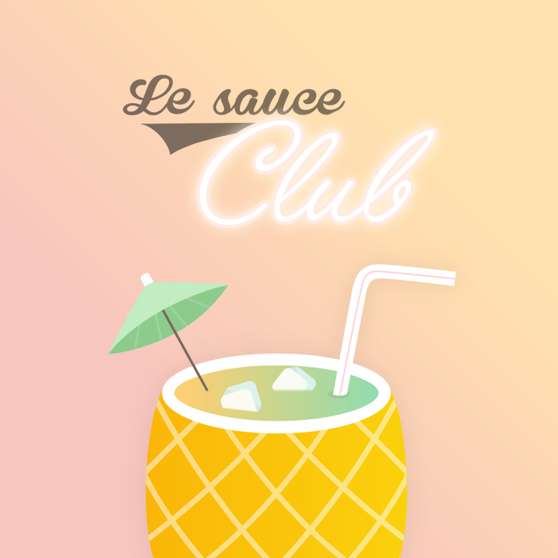 Le Sauce Club