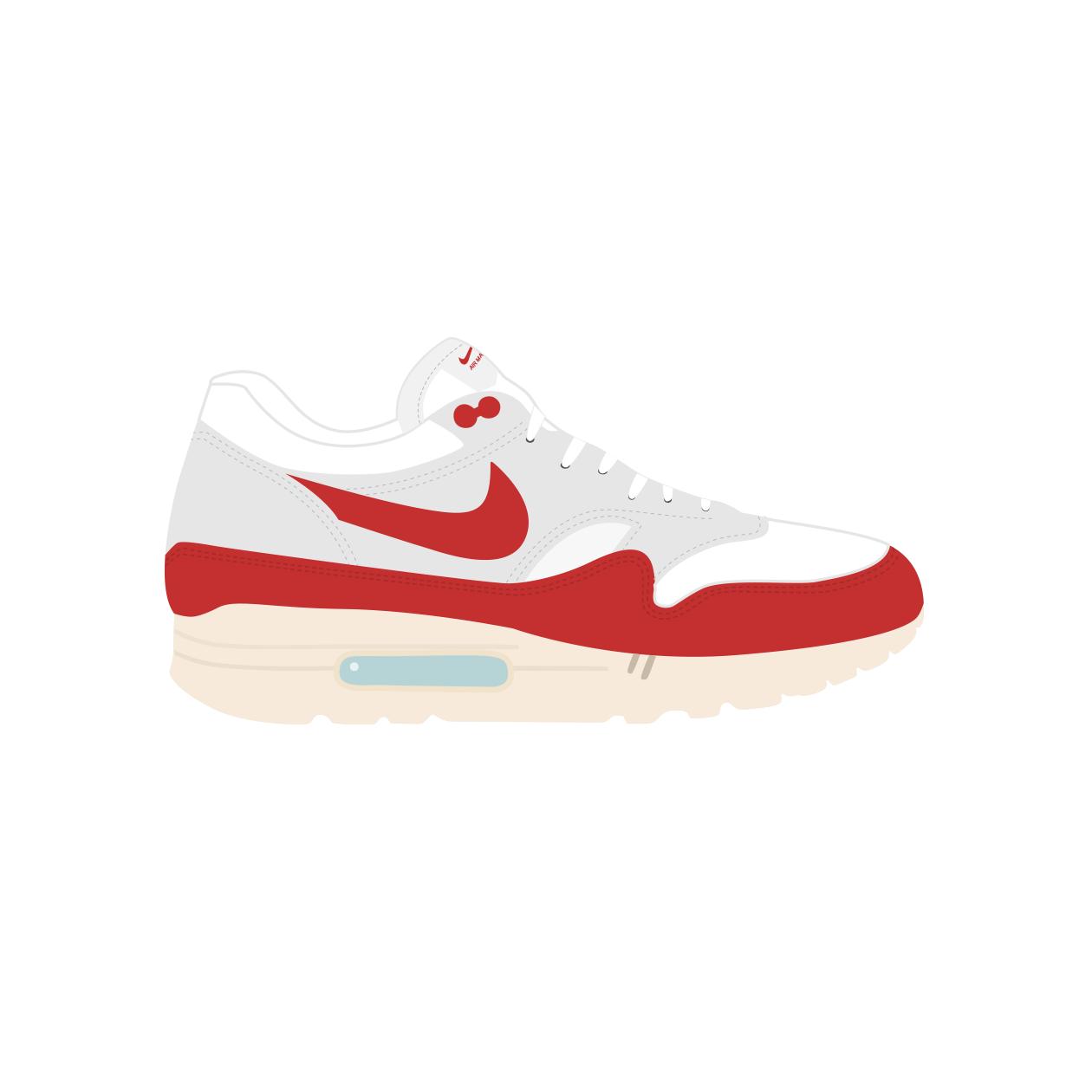 Sneakers Delight
